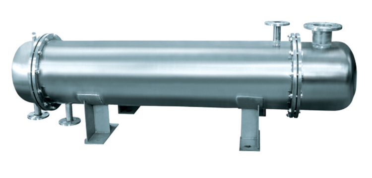 Debottlenecking Shell and Tube Heat Exchangers