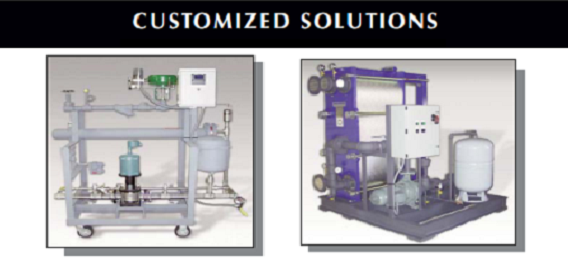 Pick Heaters Custom Solutions